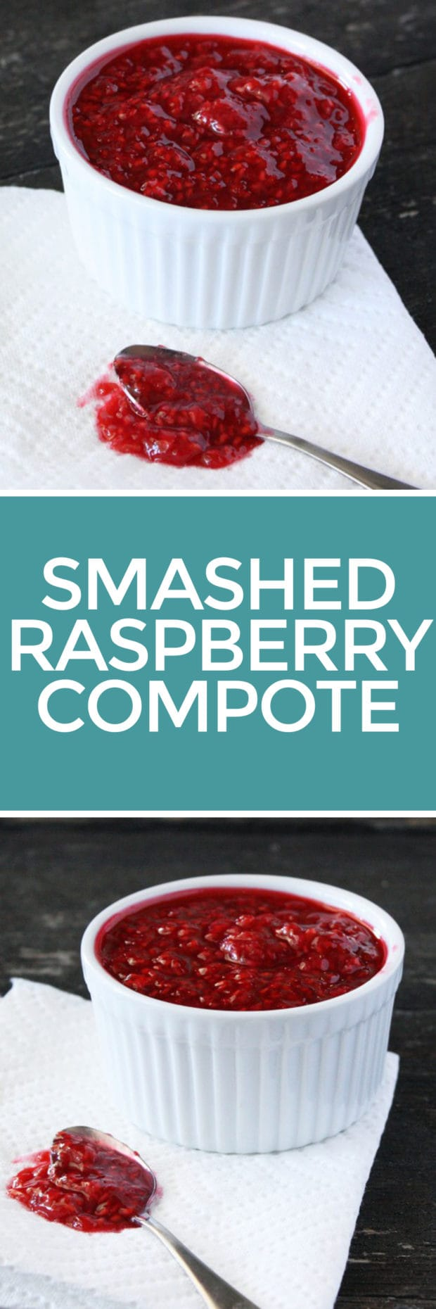 smashed-raspberry-compote