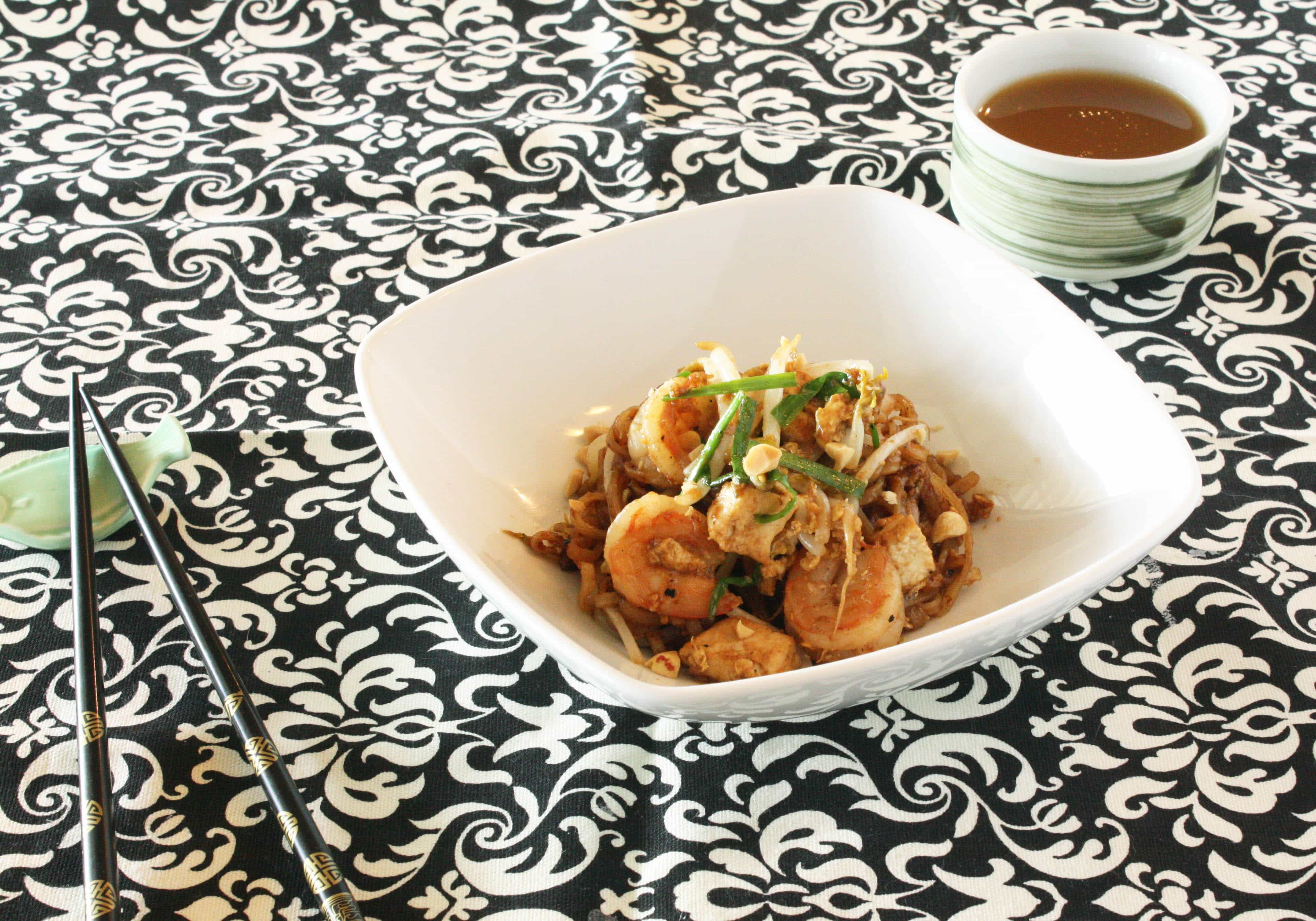 Mastering global cooking thai pad thai cake n knife i will be honest with you pad thai is easy to make once all the ingredients are ready the two things that tripped me up the first time was making tamarind forumfinder Image collections