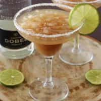 Tamarind Margarita with Dobel Tequila