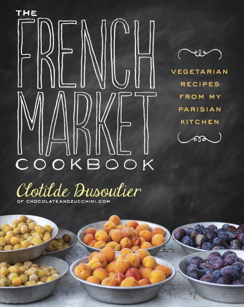 cover_The French Market Cookbook