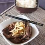 Mastering Global Cooking – Korean: Bulgogi