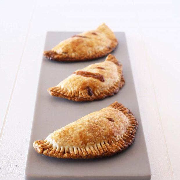 Caramel Pecan Hand Pies