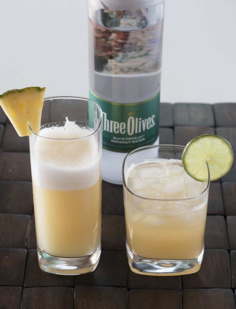 Coconut Vodka Cocktails_1