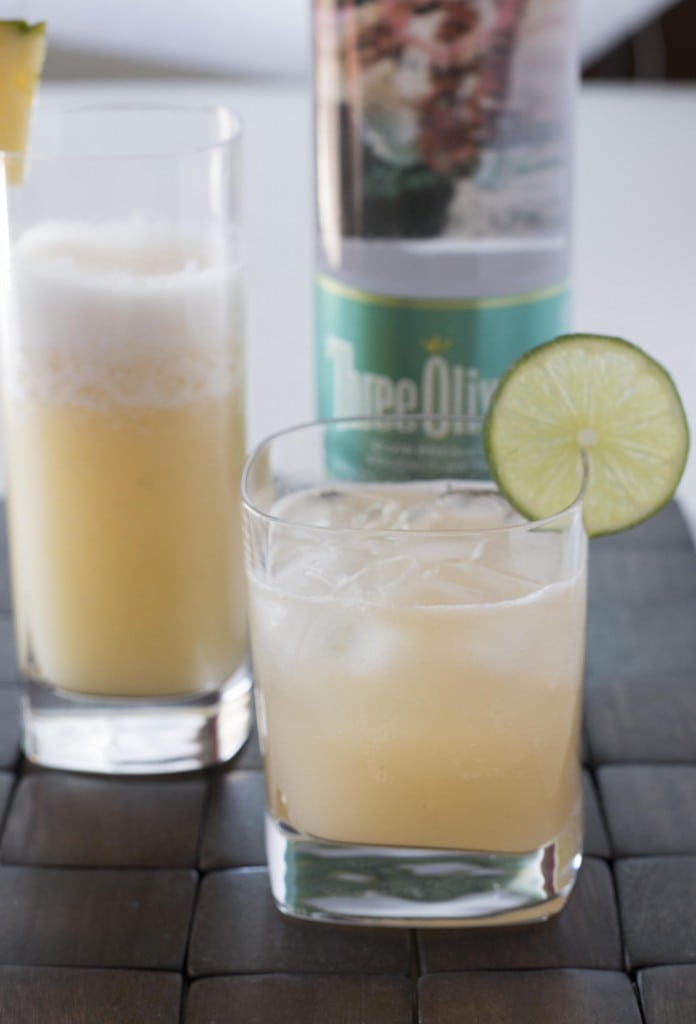 Coconut Vodka Cocktails_2