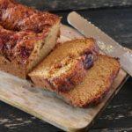 PB&J Bread