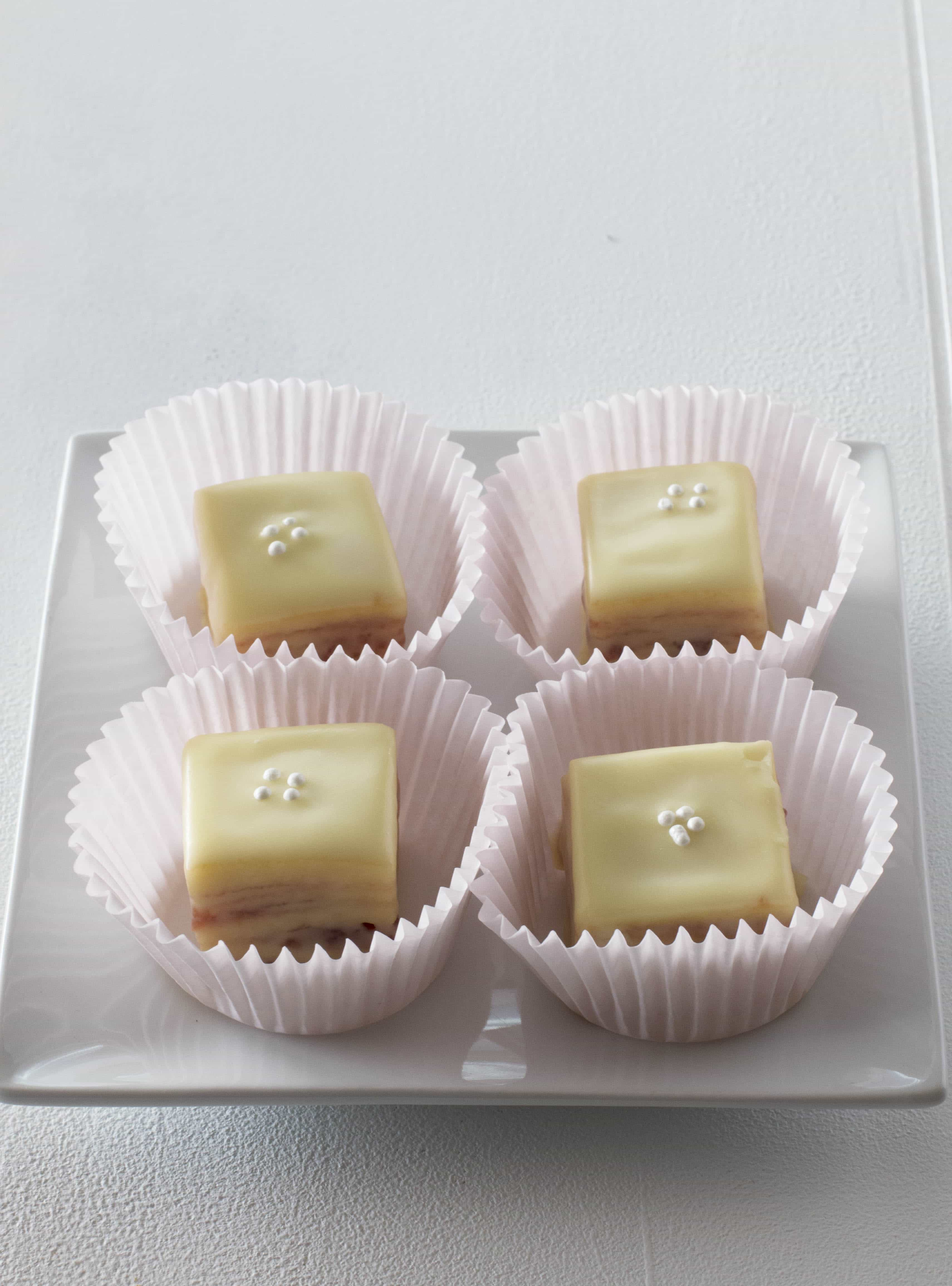 Where to buy petit fours #13