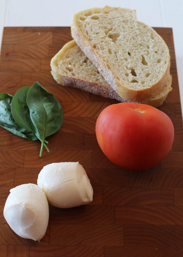 Caprese Sandwich_3
