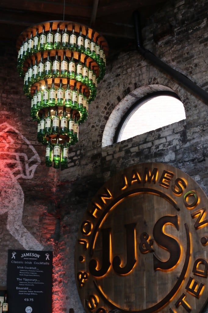 Jameson Factory