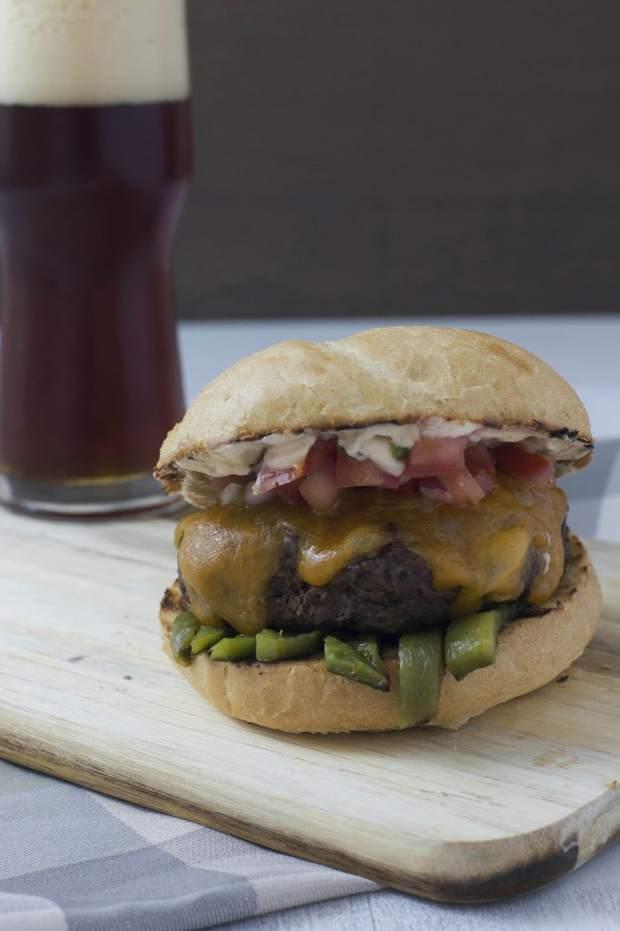 Poblano Burger_1