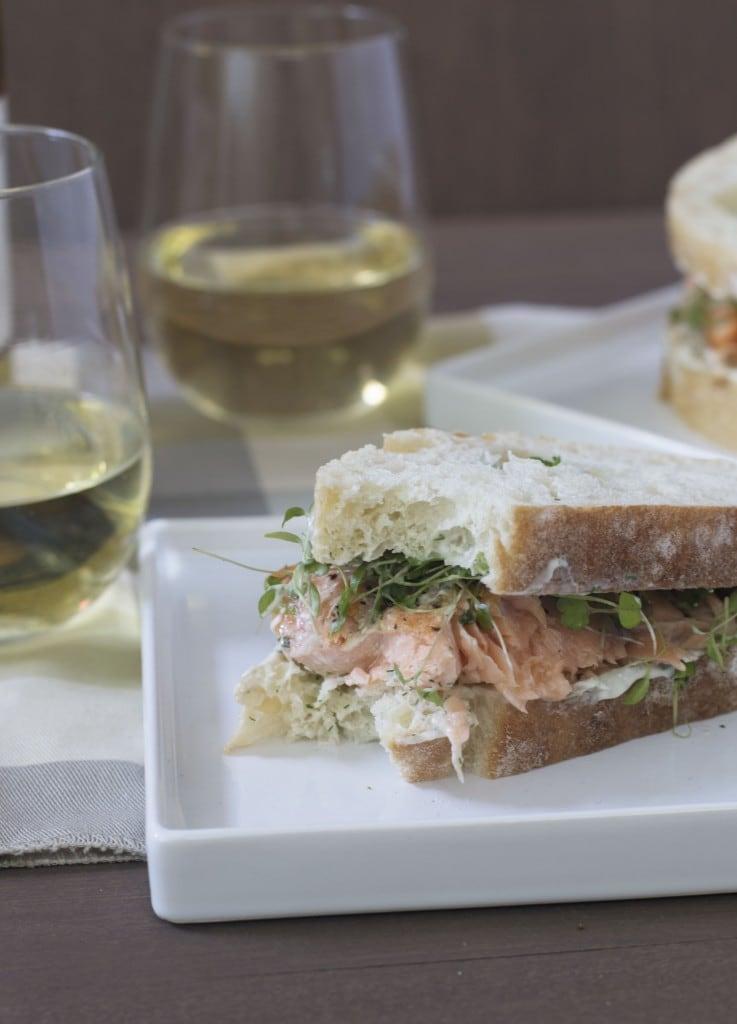 Salmon Sandwich_1
