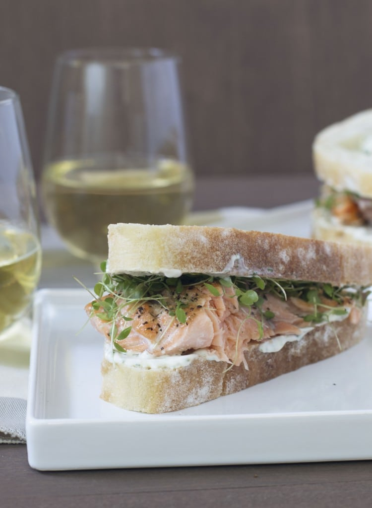 Salmon Sandwich_2