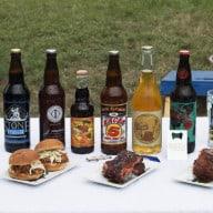 Beer tasting_post image