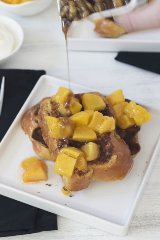 Peaches French Toast_2