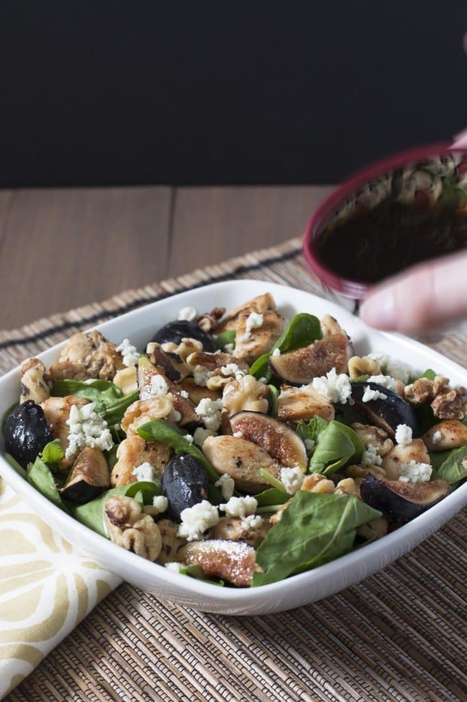 Summer Salad 4