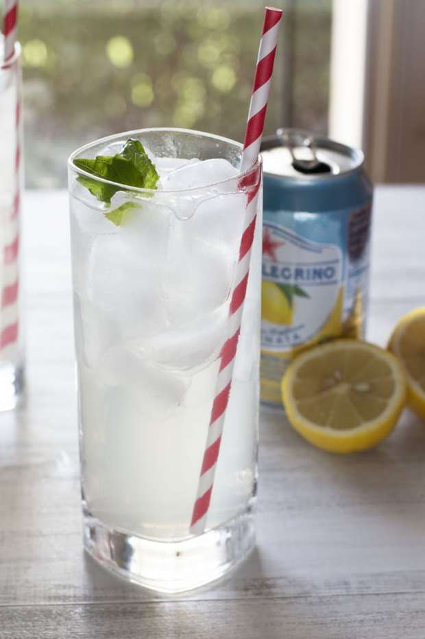 Lemon Basil Cooler_1