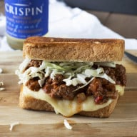 Sloppy Joe Grilled Cheese_2