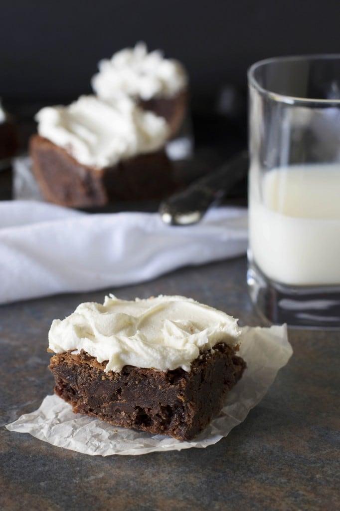 Triple Chocolate Brownies_2