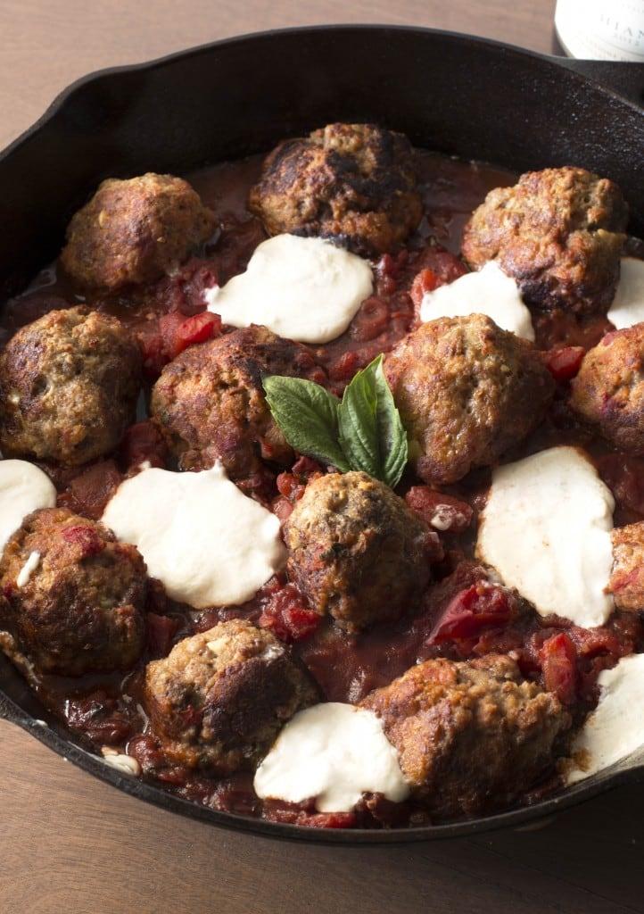 Best Ever Meatballs 2