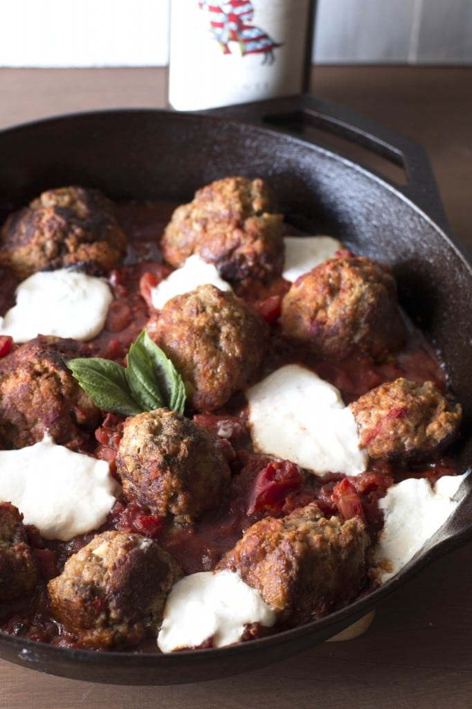 Best Ever Meatballs 3