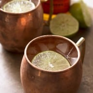 Bourbon Mule 3
