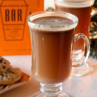 The Essential Bar Book Hot Buttered Rum