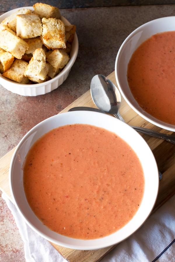 tomato creamy habanero tomato soup creamy tomato soup creamy tomato ...