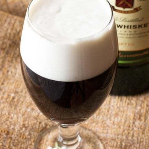 Irish Coffee | cakenknife.com