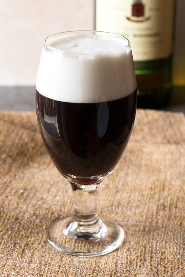Irish Coffee | cakenknife.com