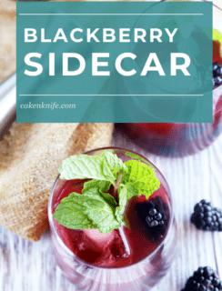Blackberry sidecar overhead Pinterest Graphic