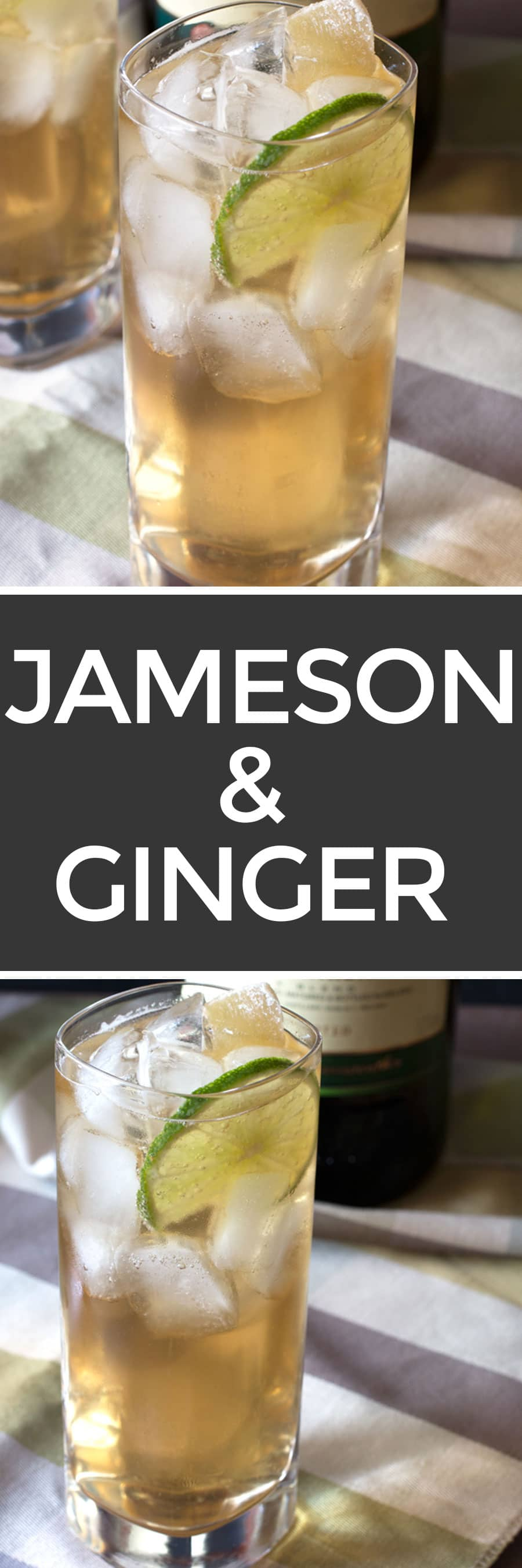 Jameson & Ginger | cakenknife.com #appetizer #beef #snack #stpatricksday