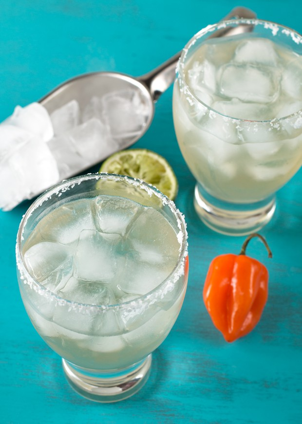 Habanero Tequila Recipe — Dishmaps