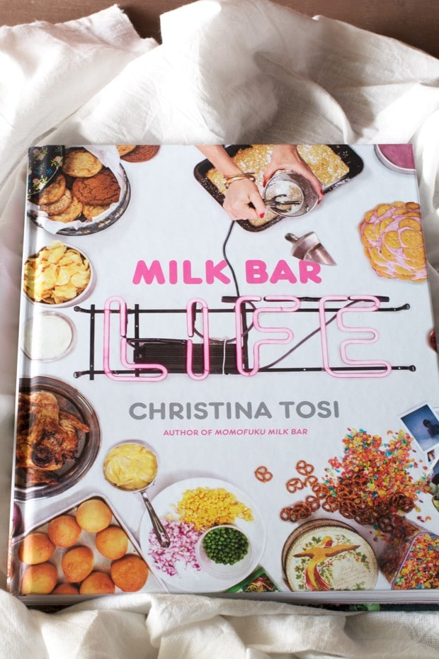 Milk Bar Life Cookbook Review & Sweet and Sour Red Onion Jam | cakenknife.com