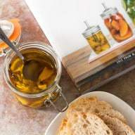 Cookbook Review: Infuse & Garlic Confit Oil | cakenknife.com