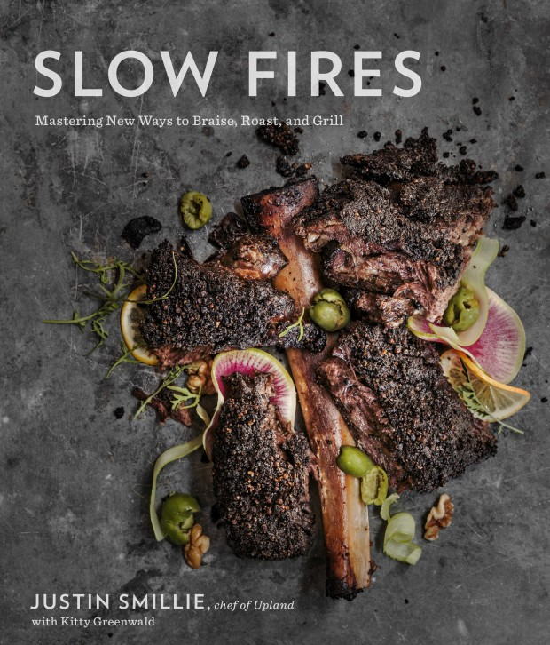Cookbook Review: Slow Fires & Braised Lamb Shoulder with Onion-Anchovy Jam | cakenknife.com