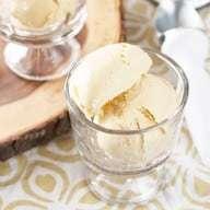 White Russian Ice Cream | cakenknife.com