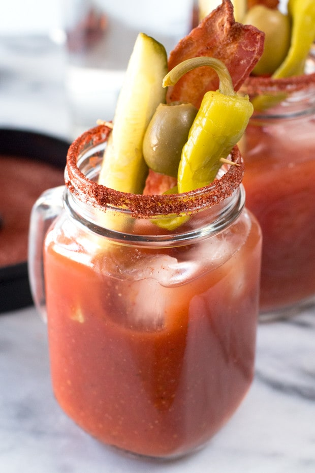 My Ultimate Bloody Mary   cakenknife.com