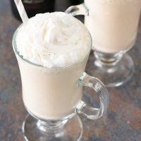 Bailey's Irish Coffee Shake