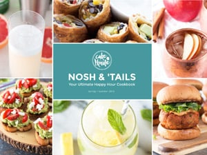 Nosh and Tails Ebook