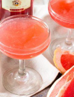 Siesta Cocktail | cakenknife.com