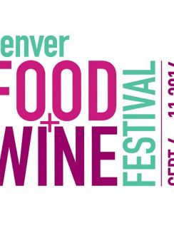 Denver Food + Wine Festival 2016 (plus a GIVEAWAY!) | cakenknife.com