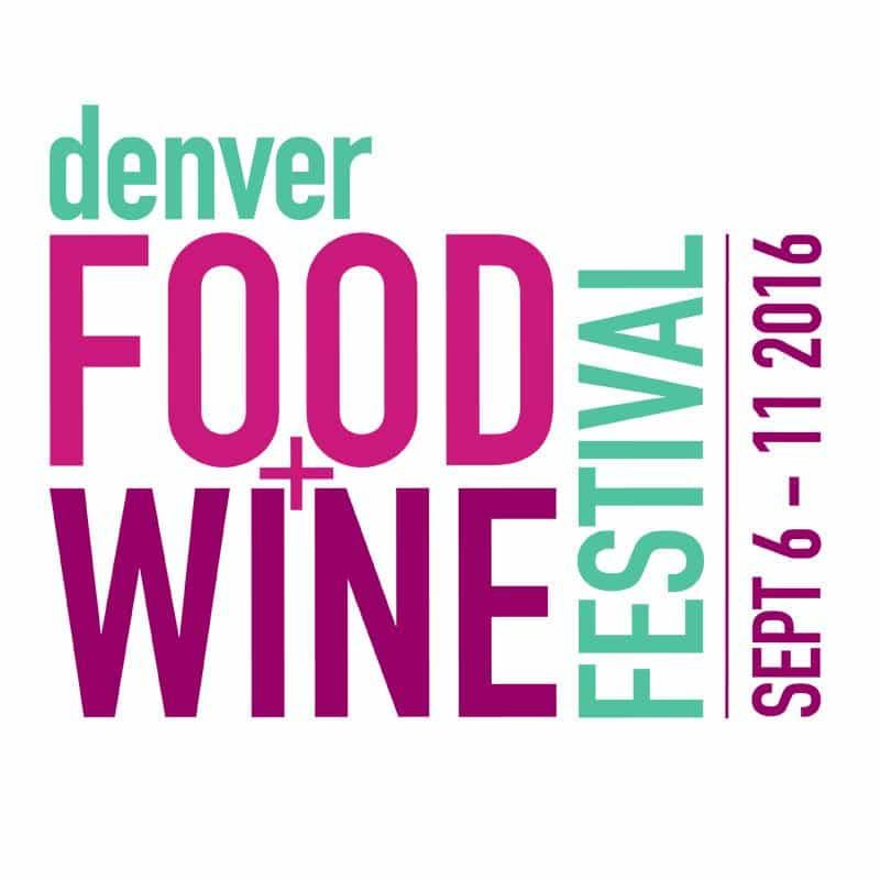 Denver Food + Wine Festival 2016 (plus a GIVEAWAY!) | cakenknife.com