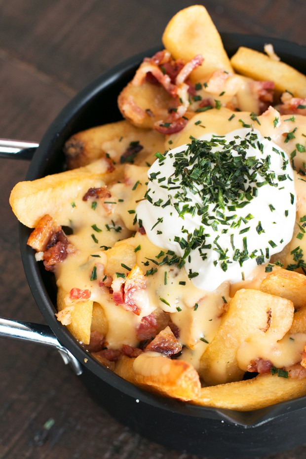 how to make cheese curds for poutine