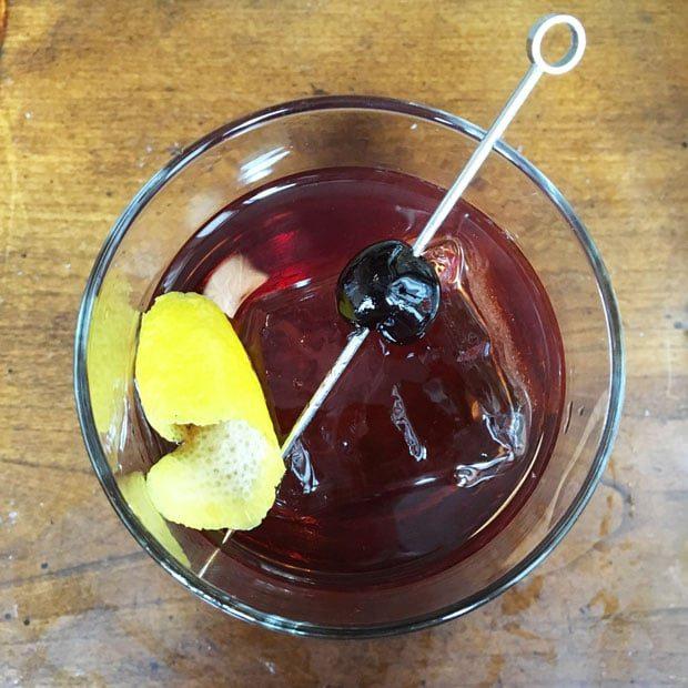 A Food Snob's Cocktail Crawl in Denver | cakenknife.com