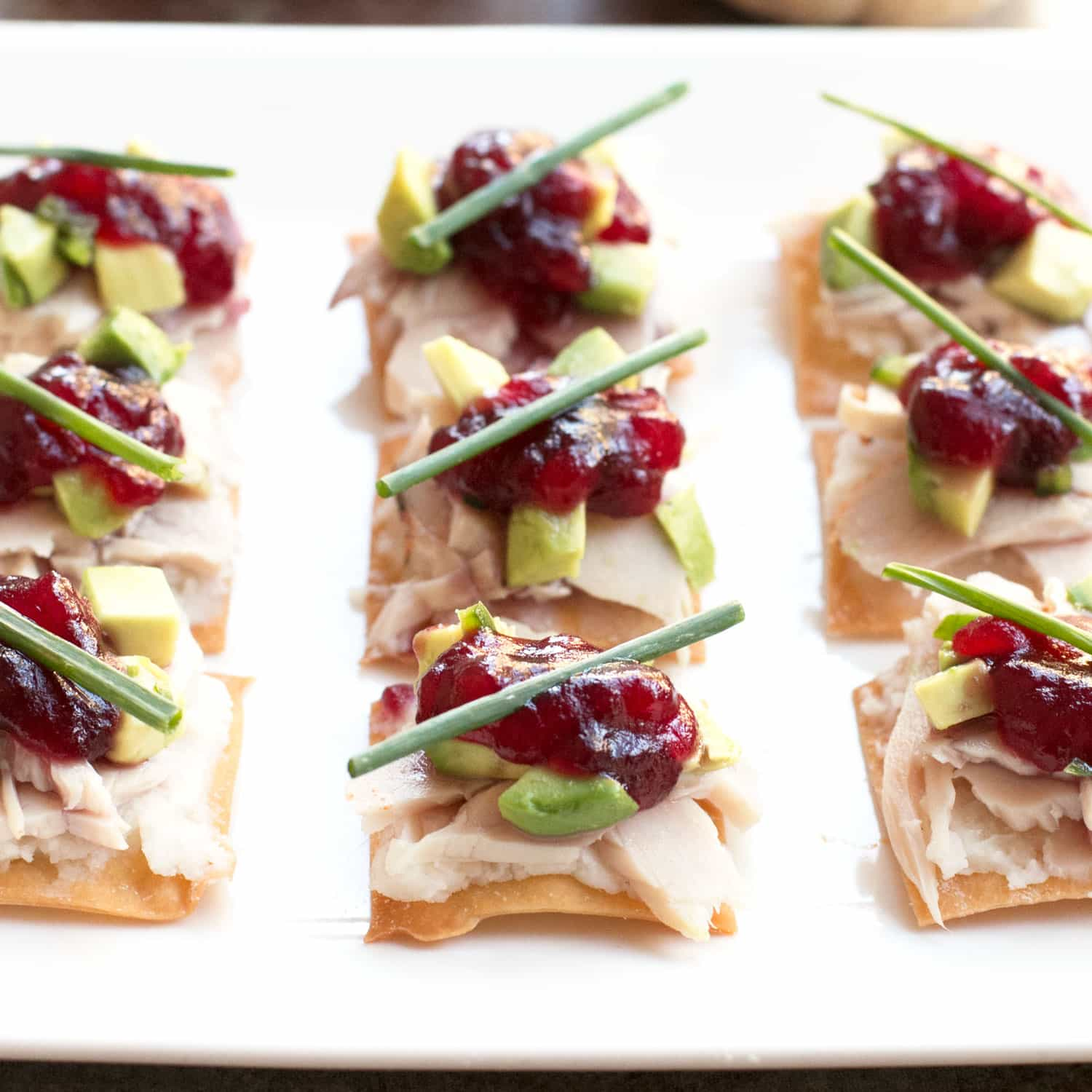 What To Do With The Leftovers Turkey Sandwich Anyone: Thanksgiving Leftover Bites