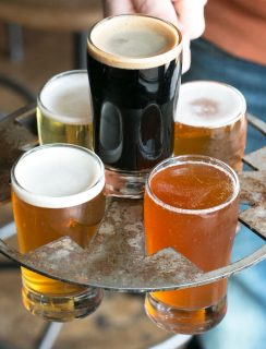 48 Hour Foodie Guide: Beer Lover's Guide to Boulder | cakenknife.com #travel #colorado #brewery