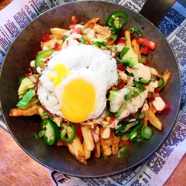 48 Hour Foodie Guide: Fremont East | cakenknife.com