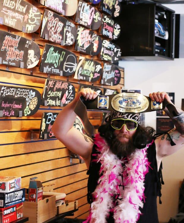 South Broadway Whiskey & Beer Crawl   cakenknife.com #beer #denver #whiskey #colorado