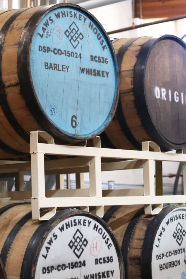 South Broadway Whiskey & Beer Crawl | cakenknife.com #beer #denver #whiskey #colorado