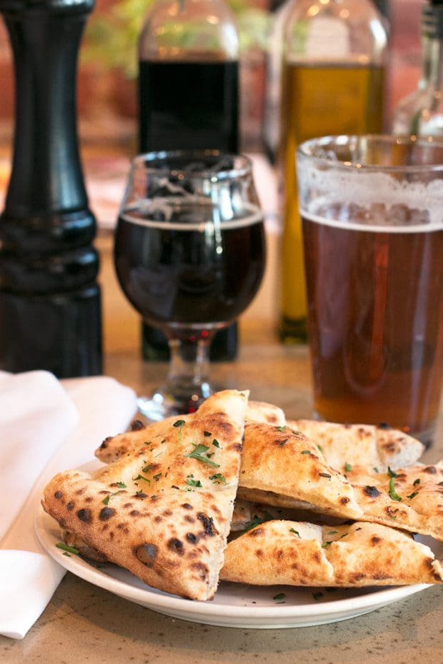 The Ultimate Guide to Denver Pizza and Beer | cakenknife.com #pizza #beer #colorado
