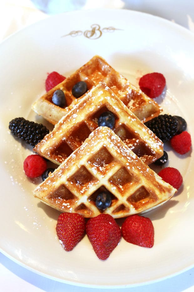 48 Hour Foodie Guide: The Broadmoor   cakenknife.com #travel #adventure #wanderlust